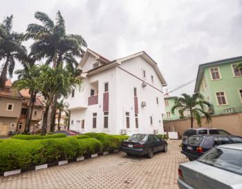 5 Bedroom Semi Detached Duplex with 1room Bq, Oniru Estate, Oniru, Victoria Island (vi), Lagos, House for Sale