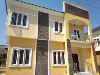 Beautiful 4 Bedroom Fully Detached Duplex with Bq, Ikota Gra Estate, Ikota, Lekki, Lagos, Detached Duplex for Rent