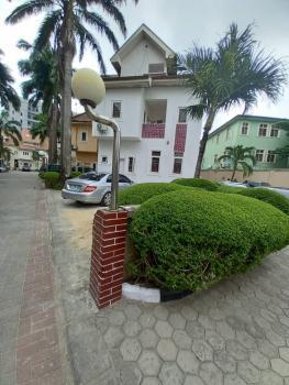5 Bedroom Semi Detached Duplex with a Bq, Oniru Estate, Oniru, Victoria Island (vi), Lagos, House for Sale