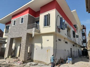 Super Executive Brand New 2 Bedroom Flat, Greenfield Estate, Ago Palace, Isolo, Lagos, Flat / Apartment for Rent