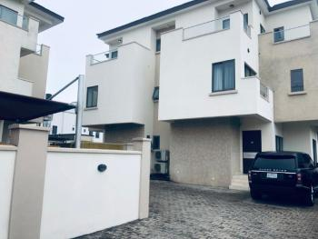 4 Bedroom Semi Detached Duplex with Servant Quarters, Banana Island, Ikoyi, Lagos, Semi-detached Duplex for Rent