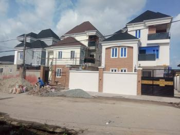 an Ultramodern 5 Bedroom Duplex Including a Pent House and a Room Bq, By Excellent Hotel College Rd, Ogba, Ikeja, Lagos, Detached Duplex for Sale