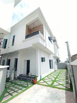 Luxury 4 Bedroom Fully Detached Duplex with Bq, Ologolo, Lekki, Lagos, Detached Duplex for Sale