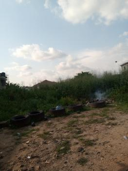Dry Land, Brown Road Axis, Soluyi, Gbagada, Lagos, Mixed-use Land for Sale