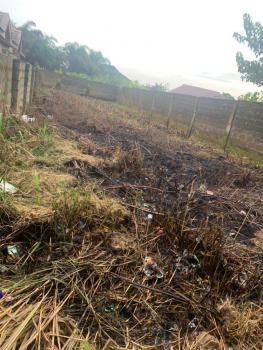 Half Plot of Land, Agboyi Estate, Alapere, Ketu, Lagos, Mixed-use Land for Sale