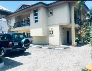 Very Spacious 4 Bedroom Commercial Fully Detached House, Lekki Phase 1, Lekki, Lagos, Detached Duplex for Rent