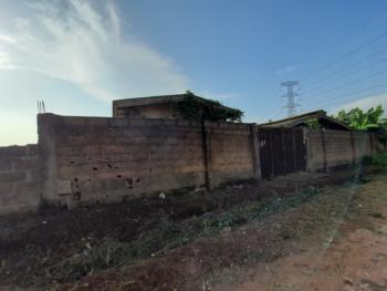 Well Developed and Equipped Farm Land Measuring (6) Plot of Land, Ogijo, Sagamu, Ogun, Mixed-use Land for Sale