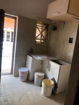 a Room Self Contained Apartment in a Fine Compound, Off  69 Road, Gwarinpa, Abuja, Self Contained (single Rooms) for Rent