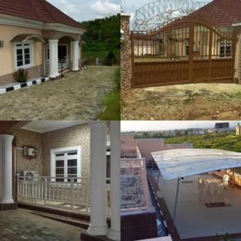 Beautifully 3 Bedroom Bungalow, Palms Garden, Kuje, Abuja, House for Sale