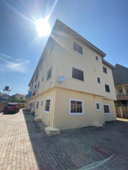Super Luxury Duplex 3 Bedroom Apartment, Ikota, Lekki, Lagos, Flat / Apartment for Rent