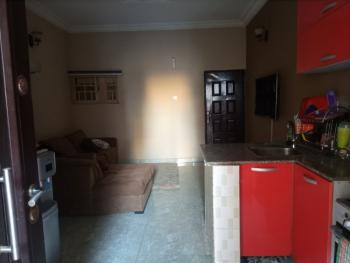 Neat and Cool Apartment in a Secured Estate, Agungi, Lekki, Lagos, Mini Flat for Rent