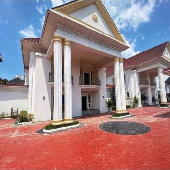 Luxury 4 Bedroom Semidetached Duplex, Guzape District, Abuja, Semi-detached Duplex for Rent