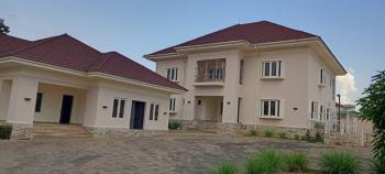 5 Bedroom Detached Duplex with 2 Bedroom Flat Guest Chalet & 1 Bedroom Bq, American International School, Durumi, Abuja, Detached Duplex for Rent