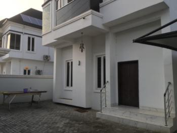 Luxury 4 Bedroom Semi Dethached Duplex with Bq, Lcc Good Road Opposite Chevron, Lekki Phase 2, Lekki, Lagos, Semi-detached Duplex for Rent