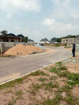 1253sqm Residential Land, C of O, Coza Axis/back of Coza, Guzape District, Abuja, Residential Land for Sale