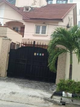5 Bedroom Detached Duplex with 2 Rooms Boys Quarter, Parkview Estate, Parkview, Ikoyi, Lagos, Detached Duplex for Rent