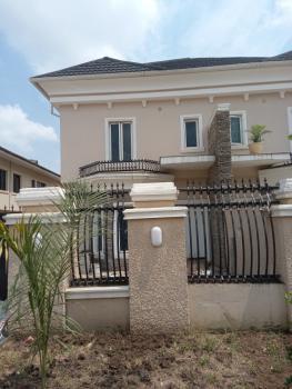 Luxury 4 Bedroom Semi Detached Duplex, Close to Sunnyvale Estate, Dakwo, Abuja, Semi-detached Duplex for Sale