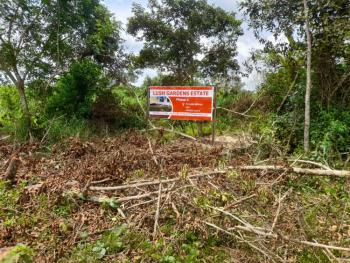 New Product Alert!!! Get a Plot Today, Epe, Lagos, Residential Land for Sale