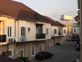 Luxury 4 Bedroom Semi Dethached Duplex, Orchid Van Daniels, Lekki Phase 2, Lekki, Lagos, Semi-detached Duplex for Rent