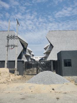 Exquisite 4 Bedroom Semi-detached Duplex with Bq, Caroline Atounah, Lekki Phase 1, Lekki, Lagos, Semi-detached Duplex for Sale