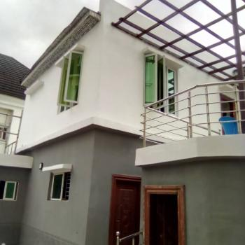 Well Equipped Self Contained, Before Blenco Supermarket, Sangotedo, Ajah, Lagos, Self Contained (single Rooms) for Rent