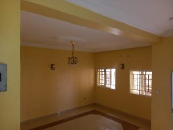 Well Finished 3 Bedroom Terrace Duplex, Life Camp, Abuja, Terraced Duplex for Sale