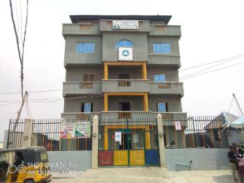 3 Storey Building with Pent House, Oworo, Oworonshoki, Kosofe, Lagos, House for Sale