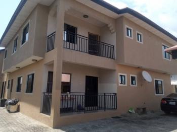 Block of 4 Flats, Fidiso Estate, Ibeju Lekki, Lagos, Block of Flats for Sale