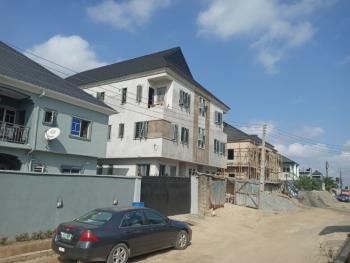 Luxurious 4 Bedroom Terraced Duplex, Glory Estate, Ifako, Gbagada, Lagos, Terraced Duplex for Sale