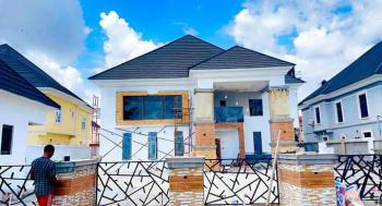 Tastefully Finished 5bedroom Detached House with Bq & Swimming Pool., Close to Ebeanor Super Stores, Gaduwa, Abuja, House for Sale
