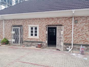 Exquisite Clean 1 Bedroom Apartment, Map Global Estate, Gwarinpa, Abuja, Flat / Apartment for Rent