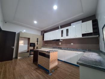 4 Bedroom Terrace with Bq, Osborne, Ikoyi, Lagos, Terraced Duplex for Rent