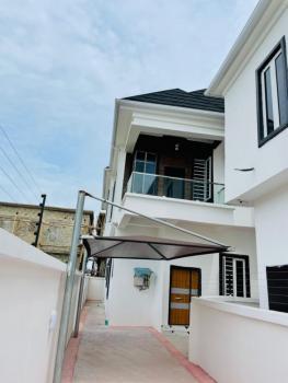 Beautiful 4 Bedroom Semi Detached Duplex, 2nd Lekki Toll Gate, Lekki, Lagos, Semi-detached Duplex for Sale