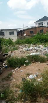 Nice Empty Land on Busy Road, Kilo, Surulere, Lagos, Commercial Land for Sale