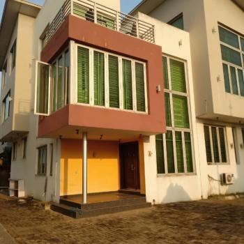 4 Bedroom Fully Detached Duplex, Citiview Estate, Berger, Arepo, Ogun, Detached Duplex for Sale