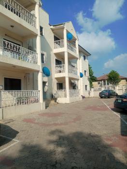 3 Bedroom Flat with Bq, Utako, Abuja, Flat / Apartment for Rent