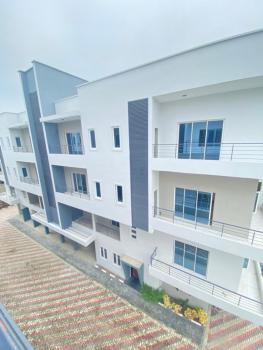 Spacious 3 Bedroom Apartment, Ikota, Lekki, Lagos, Block of Flats for Sale