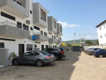 Brand New and Tastefully Finished 4 Bedroom Terrace Duplex with a B Q, Jahi, Abuja, Terraced Duplex for Sale