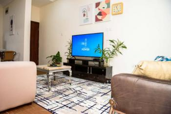 1 Bedroom Fully Furnished Serviced Apartment, Wuye, Abuja, Mini Flat for Rent