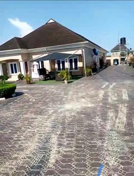 4 Bedroom Detached Fully Furnished Bungalow with Automated Gate, Majeck, Sangotedo, Ajah, Lagos, Detached Bungalow for Rent