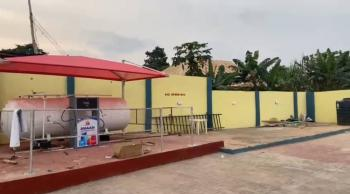 4.5 Tons of Gas Station, Omi Adio Market, Apata, Ibadan, Oyo, Filling Station for Sale