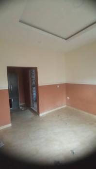 Relatively New Mini Flat Up, Olive Estate, Ago Palace, Isolo, Lagos, Mini Flat for Rent