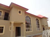 1: 4 Bedroom Semi Detached House In Crown Estate Lekki Peninsula., Ibeju, Lagos, 4 Bedroom House For Rent