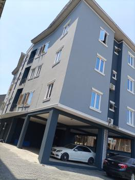 Standard 3 Bedroom Flat Available, Oral Estate, Second Toll Gate, Lekki, Lagos, Flat / Apartment for Rent