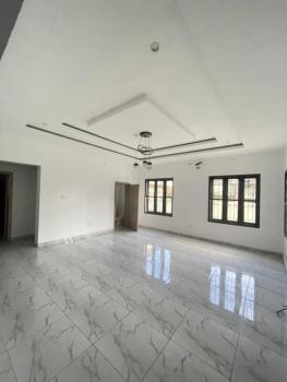 Newly Built Fantastc 4 Bedroom Duplex+bq Available, Oral Estate, Lekki, Lagos, Detached Duplex for Rent