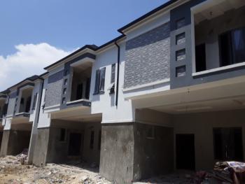 4 Bedroom Terrace Duplex with Bq, Orchid, Ikota, Lekki, Lagos, Terraced Duplex for Sale