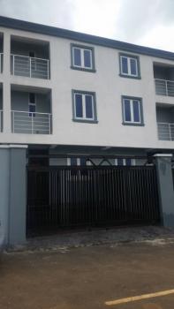 Exclusive 4 Bedroom Terrace Duplex, Unilag Estate, Gra Phase 1, Magodo, Lagos, Terraced Duplex for Rent