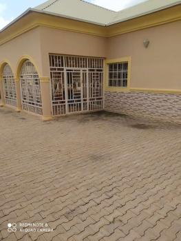 3 Bedroom Bungalow, Lokogoma District, Abuja, House for Rent