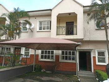 4 Bedroom Semi Detached Duplex with 3 Room Bq, Maryland Estate, Maryland, Lagos, Semi-detached Duplex for Rent