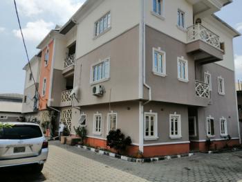 Executive 3 Bedroom Flat, Ogidan, Sangotedo, Ajah, Lagos, Flat / Apartment for Rent